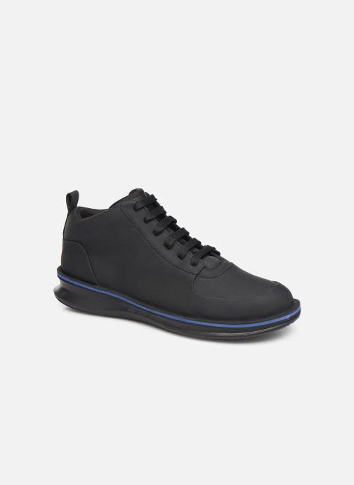 Sneakers Camper Rolling K300292 Zwart detail