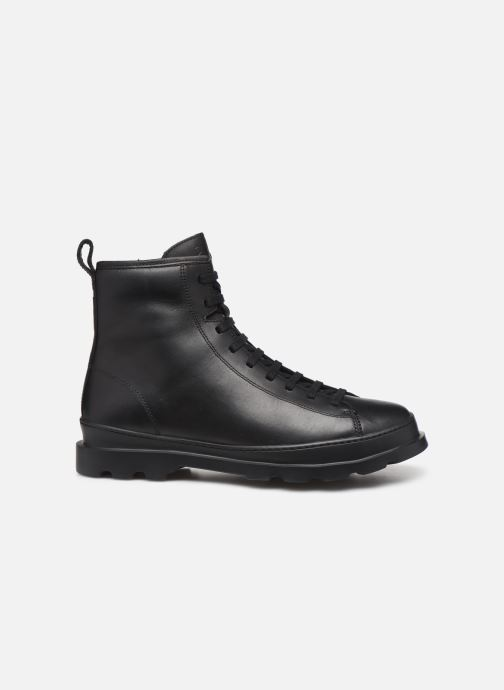 Ankle boots Camper Brutus K300245 Black back view