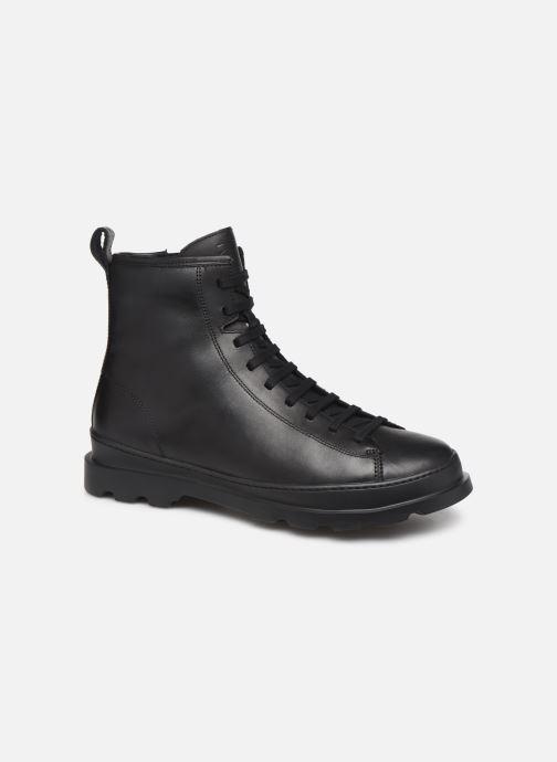 Bottines et boots Camper Brutus K300245 Noir vue détail/paire
