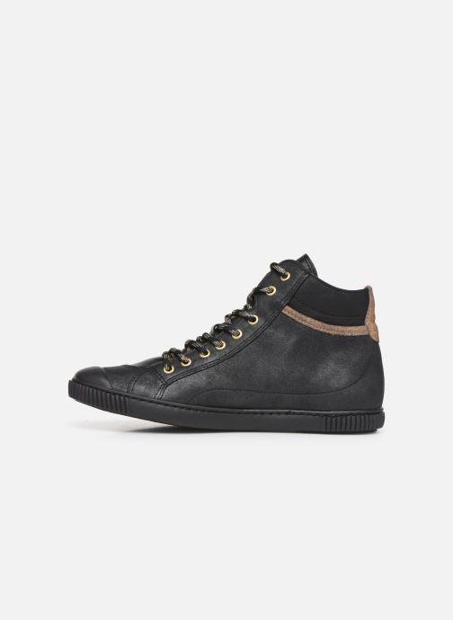 Sneakers Pataugas Bono/N C Zwart voorkant