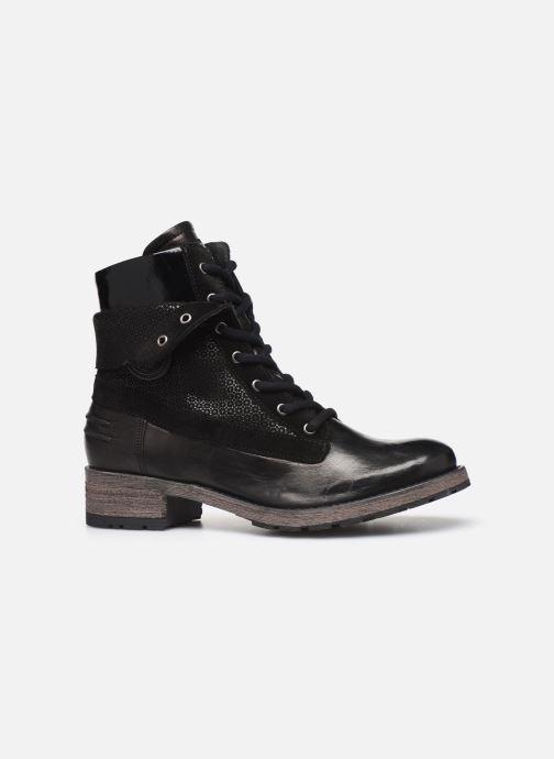 Bottines et boots Pataugas Deday C Noir vue derrière