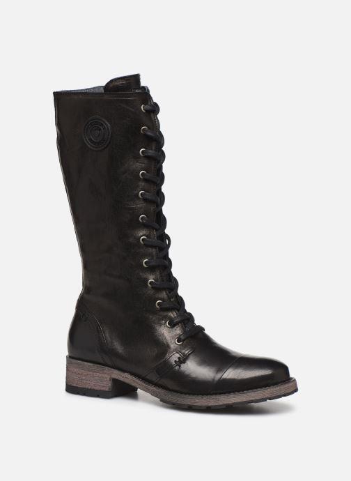 Stiefel Pataugas Dolce C schwarz detaillierte ansicht/modell