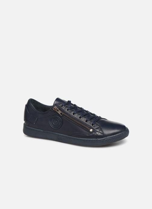 Sneaker Pataugas Jester C blau detaillierte ansicht/modell