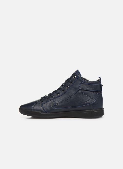 Sneakers Pataugas Palme C Blauw voorkant