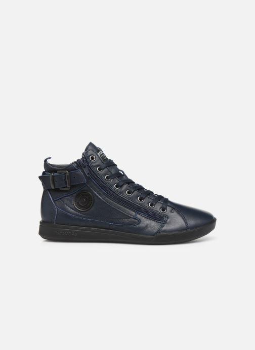 Sneakers Pataugas Palme C Blauw achterkant