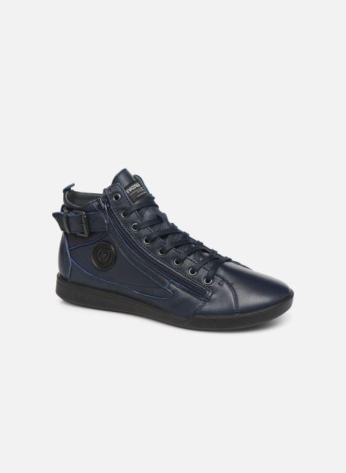 Sneakers Pataugas Palme C Blauw detail