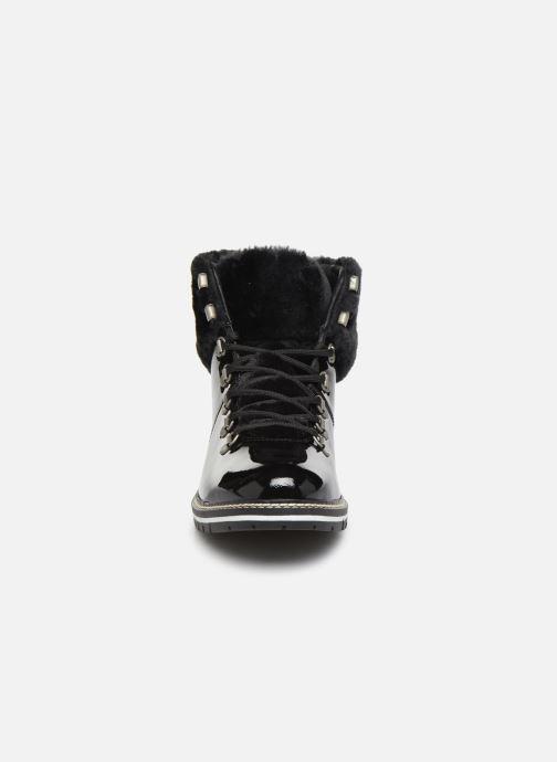 Stiefeletten & Boots Pataugas Nea C schwarz schuhe getragen