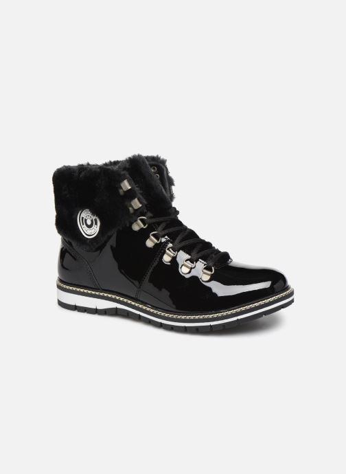 Stiefeletten & Boots Pataugas Nea C schwarz detaillierte ansicht/modell
