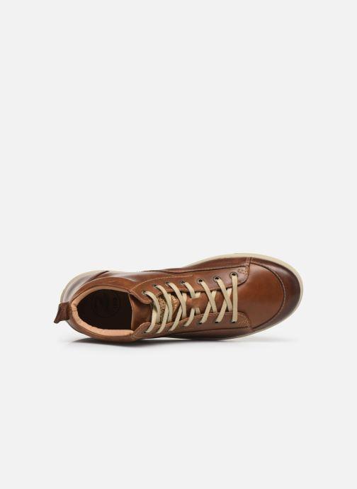 Sneakers Pataugas Carlo C Brun se fra venstre