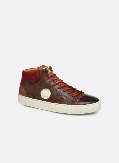 Trainers Pataugas Salvatore C Brown detailed view/ Pair view