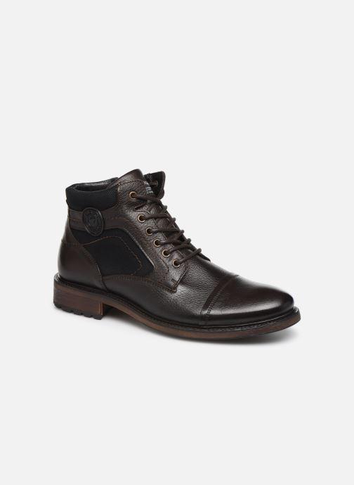 Stiefeletten & Boots Pataugas Florian C braun detaillierte ansicht/modell