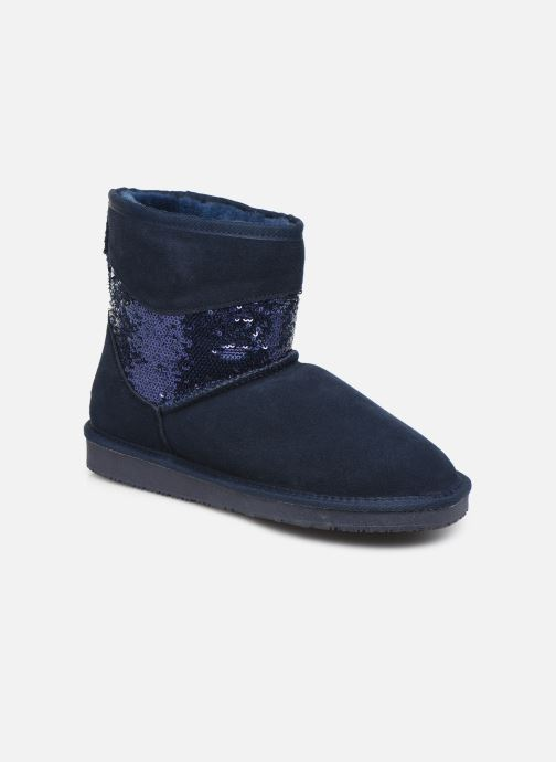 Bottines et boots Femme Asha