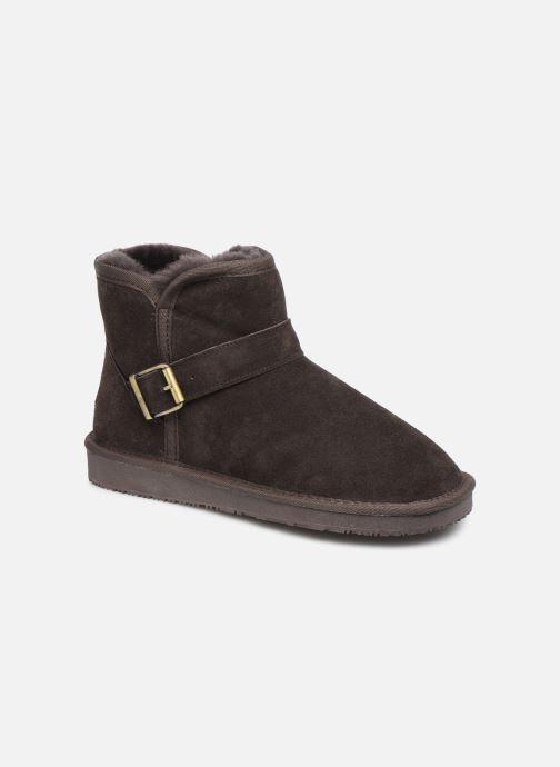 Boots en enkellaarsjes Dames Etania