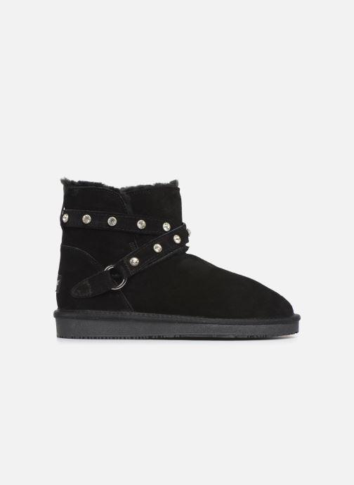 Bottines et boots Minnetonka Eyota Noir vue derrière