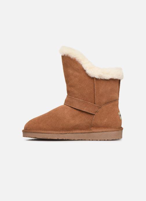 Bottines et boots Minnetonka Kachina Marron vue face