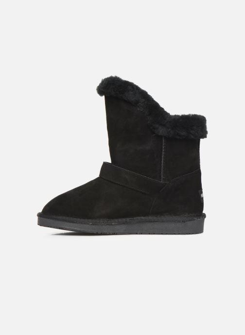 Bottines et boots Minnetonka Kachina Noir vue face