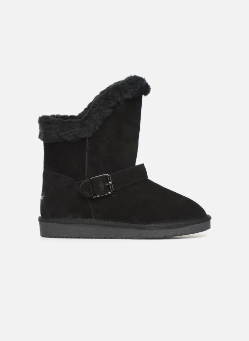 Bottines et boots Minnetonka Kachina Noir vue derrière