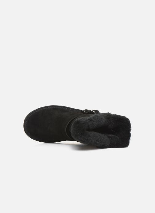 Bottines et boots Minnetonka Kachina Noir vue gauche