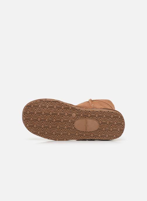 Støvler & gummistøvler Minnetonka Kiona Brun se foroven