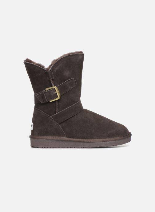 Stiefeletten & Boots Minnetonka Lulu braun ansicht von hinten