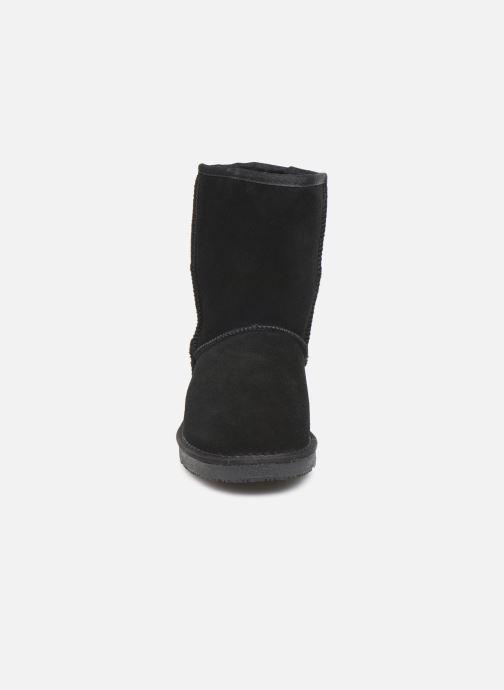 Laarzen Minnetonka Adika Zwart model