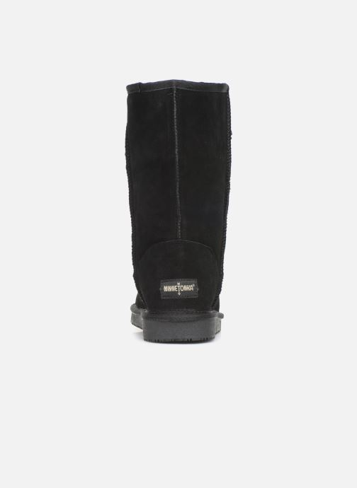 Minnetonka Berloo (noir) - Bottes Noir (black) apIHAAAJ
