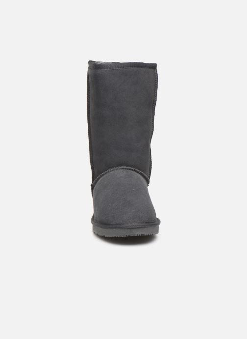 Laarzen Minnetonka Berloo Grijs model
