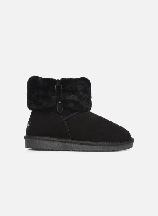 Bottines et boots Minnetonka Binook Noir vue derrière