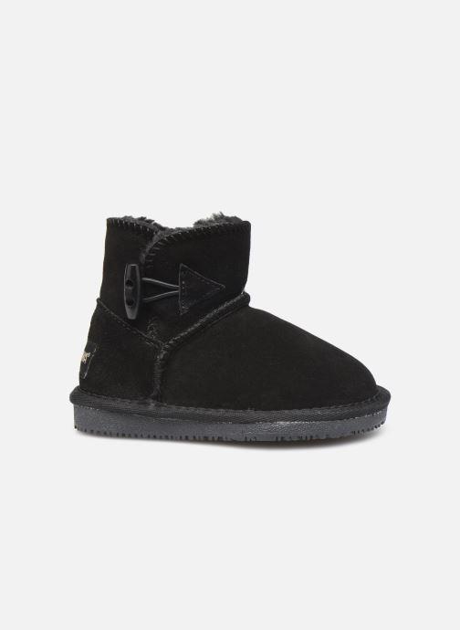 Støvler & gummistøvler Minnetonka Eklay Sort se bagfra