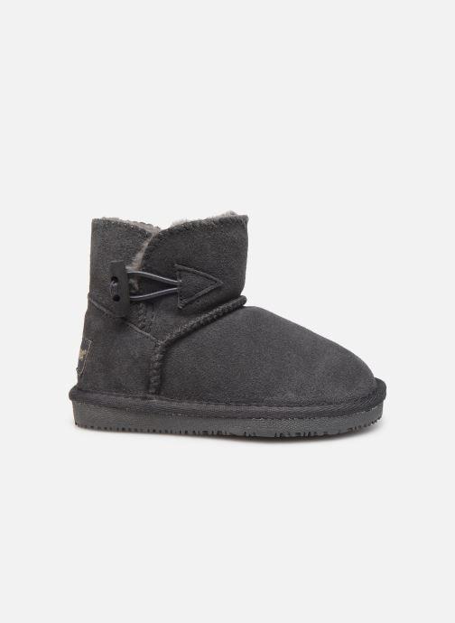 Støvler & gummistøvler Minnetonka Eklay Grå se bagfra