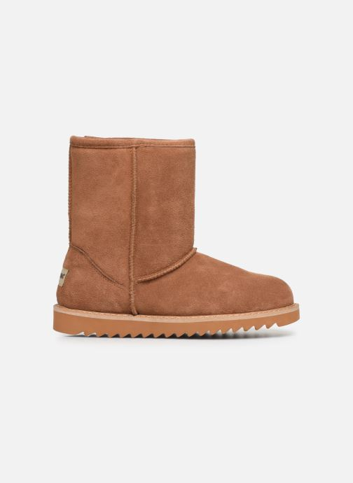 Bottines et boots Minnetonka Maraja Waterproof Marron vue derrière
