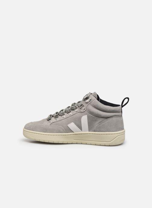 Sneaker Veja Roraima W grau ansicht von vorne