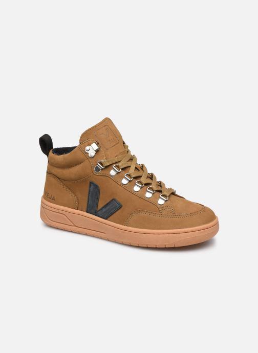 Sneakers Kvinder Roraima W