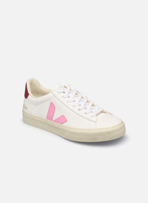 Sneaker Veja Campo W weiß detaillierte ansicht/modell