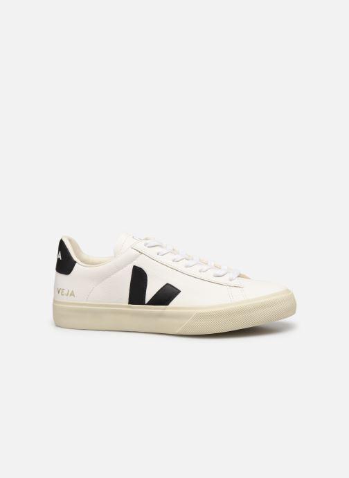 Sneakers Veja Campo W Bianco immagine posteriore
