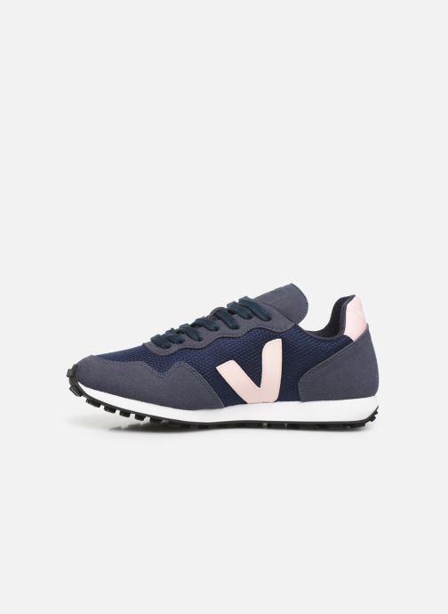 Sneakers Veja SDU REC W Blauw voorkant