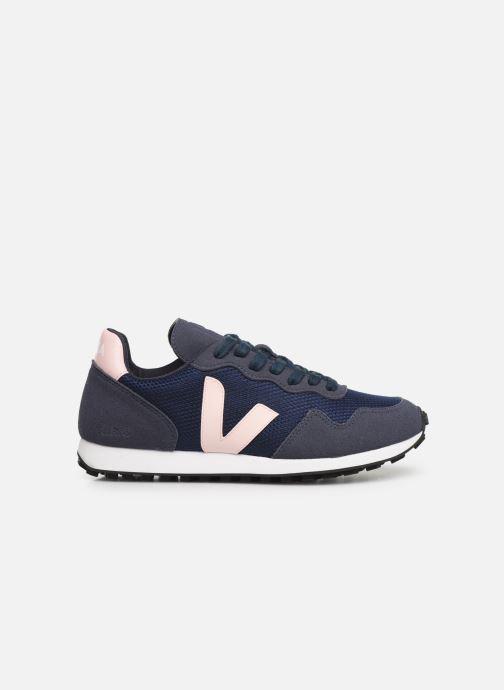 Sneakers Veja SDU REC W Blauw achterkant
