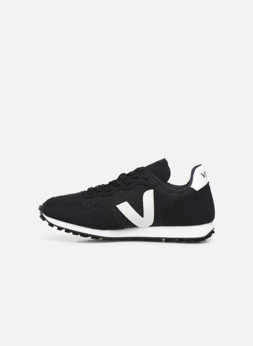 Sneakers Veja SDU REC W Zwart voorkant