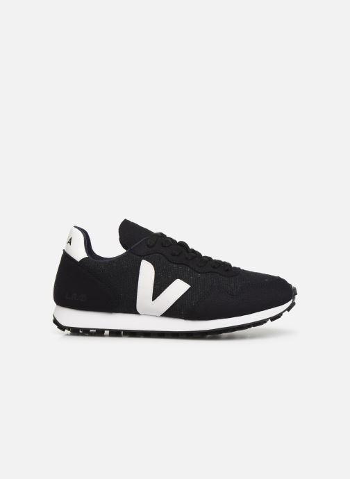 Sneakers Veja SDU REC W Zwart achterkant