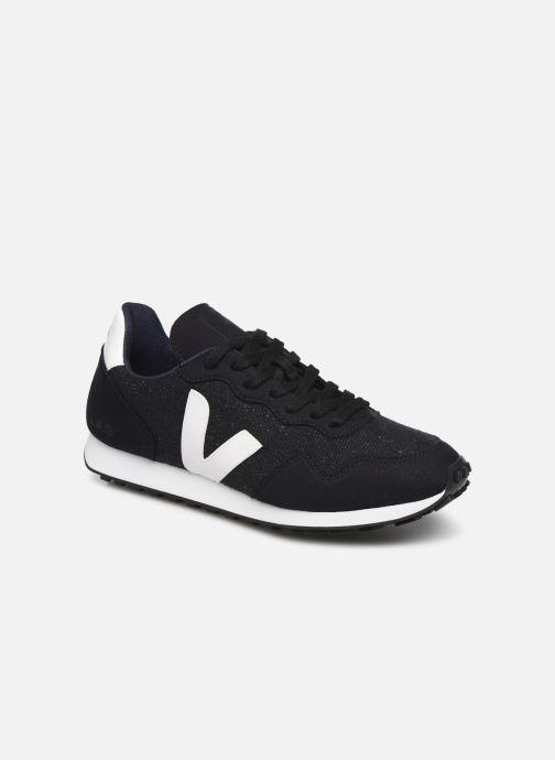 Sneakers Veja SDU REC W Zwart detail