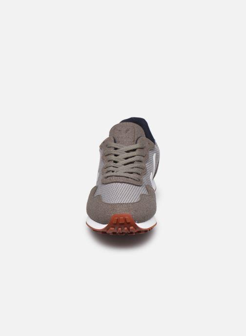 Sneaker Veja SDU REC W grau schuhe getragen