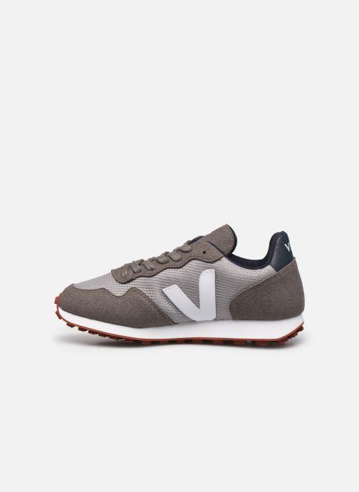 Sneaker Veja SDU REC W grau ansicht von vorne