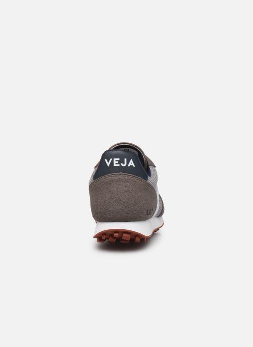 Sneaker Veja SDU REC W grau ansicht von rechts