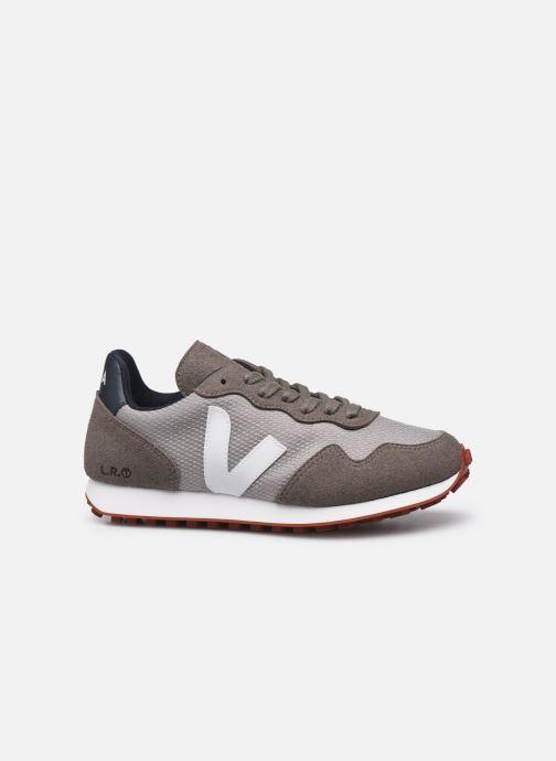 Sneaker Veja SDU REC W grau ansicht von hinten