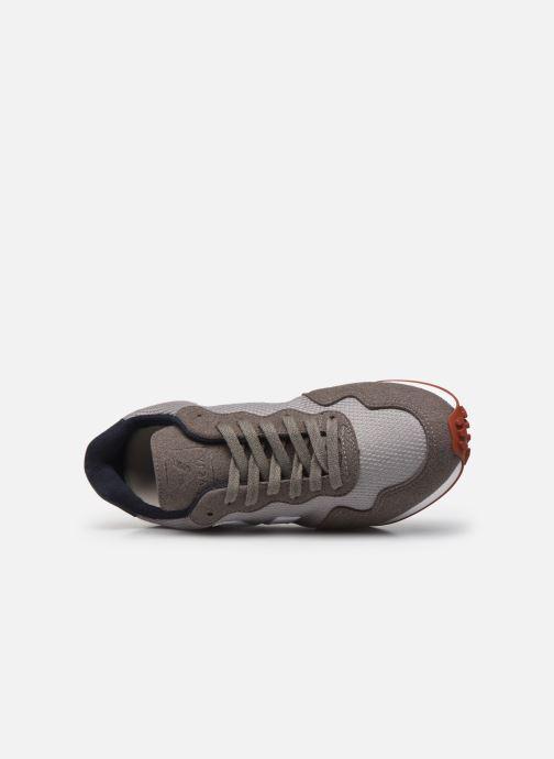 Sneaker Veja SDU REC W grau ansicht von links