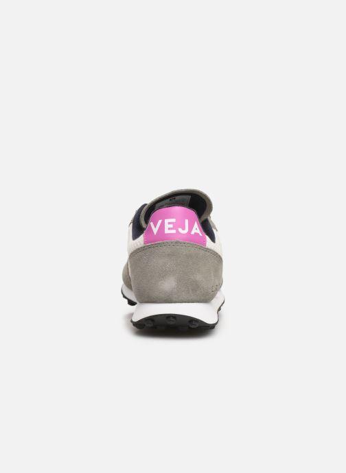 Sneaker Veja Riobranco grau ansicht von rechts