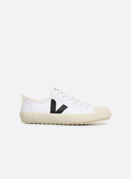 Baskets Veja Nova W Blanc vue derrière