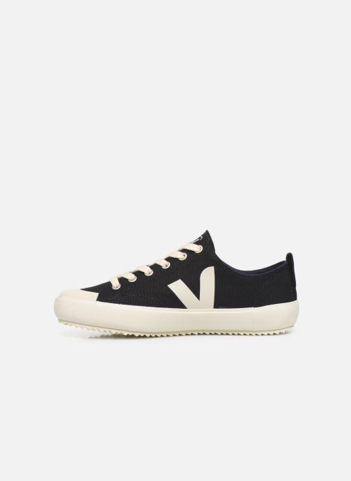 Sneakers Veja Nova W Zwart voorkant