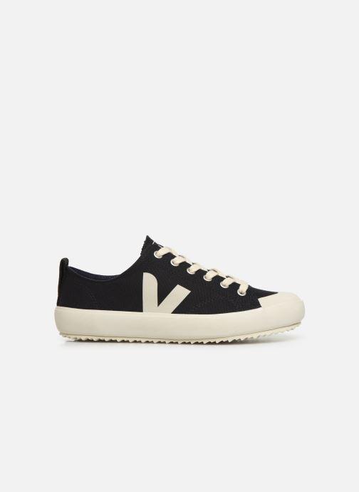 Sneakers Veja Nova W Zwart achterkant