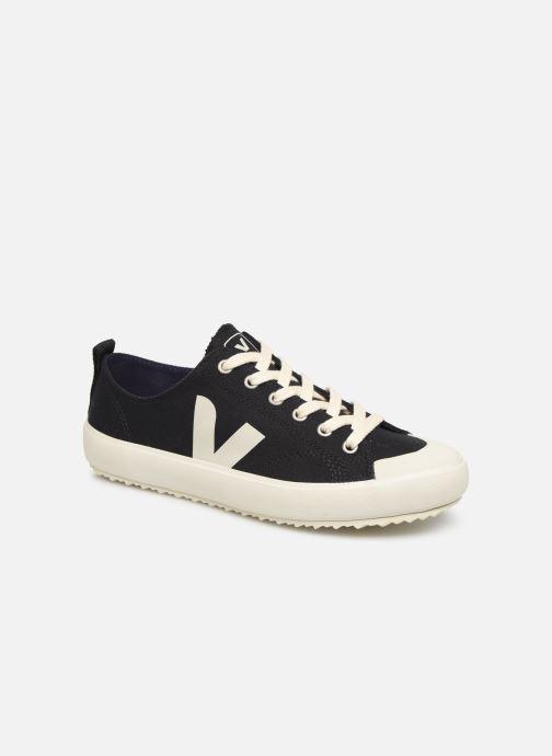 Sneaker Veja Nova W schwarz detaillierte ansicht/modell